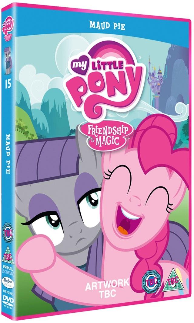 My Little Pony - Friendship Is Magic: Maud Pie - 2