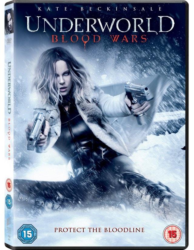Underworld: Blood Wars - 2