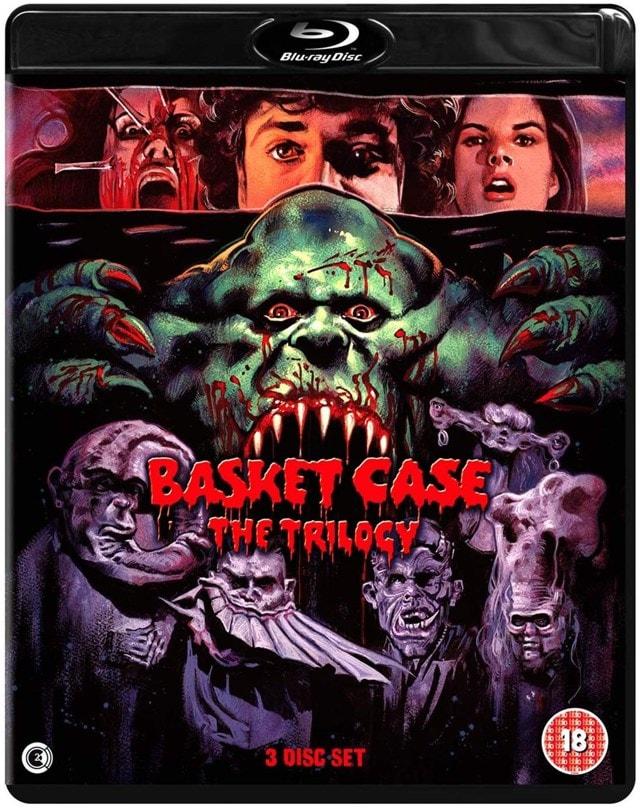 Basket Case: The Trilogy - 1