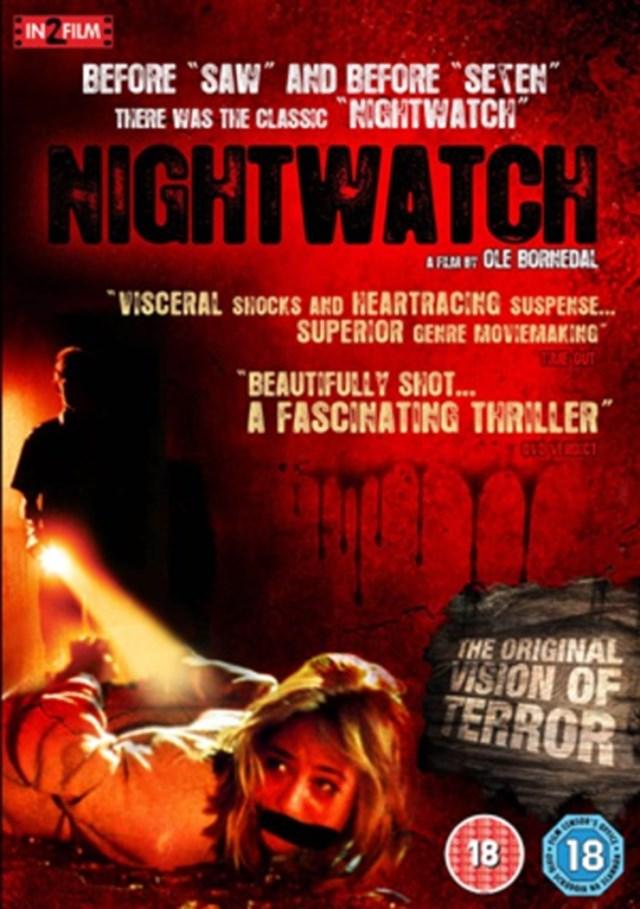 Nightwatch - 1