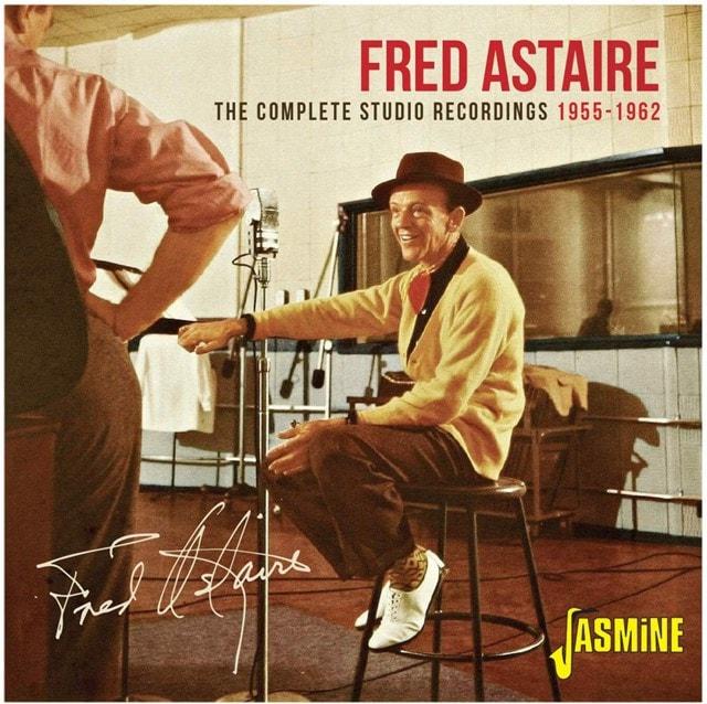 The Complete Studio Recordings 1955-1962 - 1