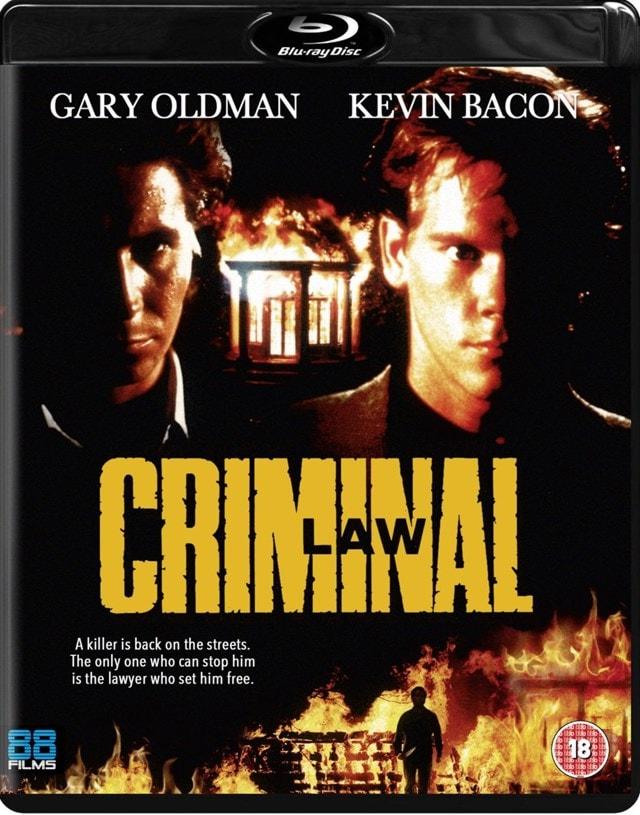 Criminal Law - 1