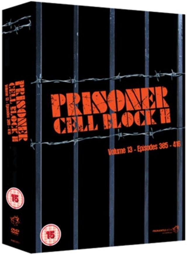Prisoner Cell Block H: Volume 13 - 1