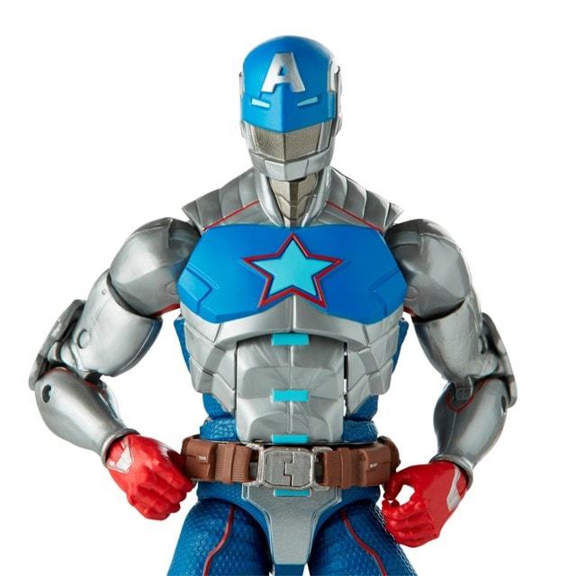 Civil Warrior: Contest Of Champions: Marvel Gamer Verse Action Figure - 13