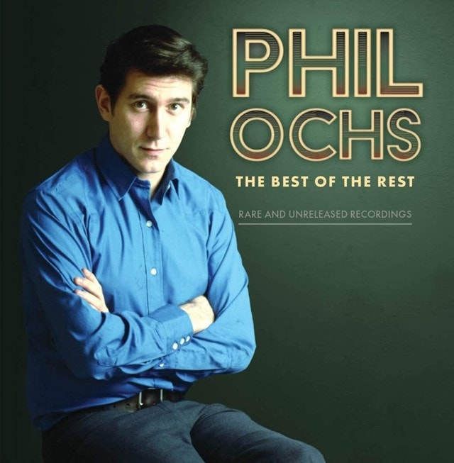 The Best of the Rest: Rare and Unreleased Recordings - 1