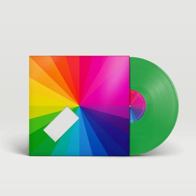 In Colour - 1