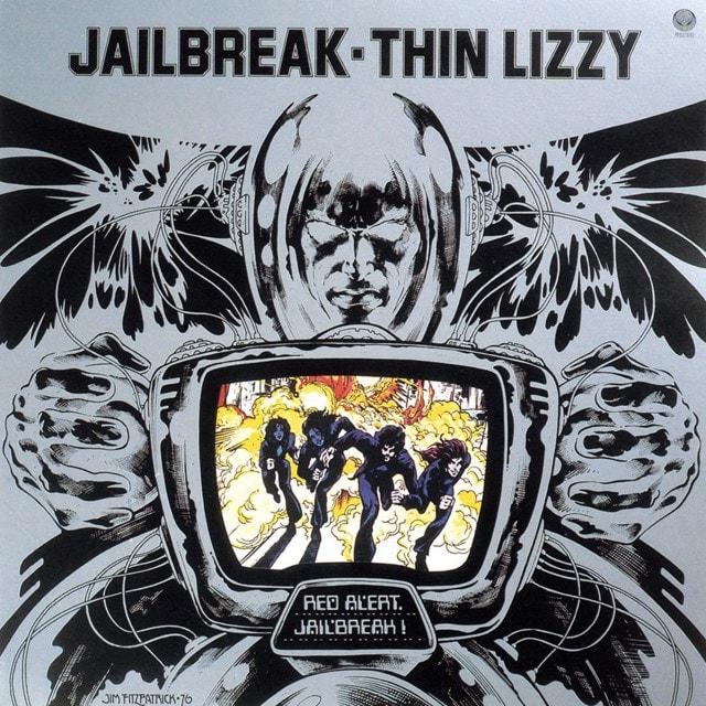 Jailbreak - 1