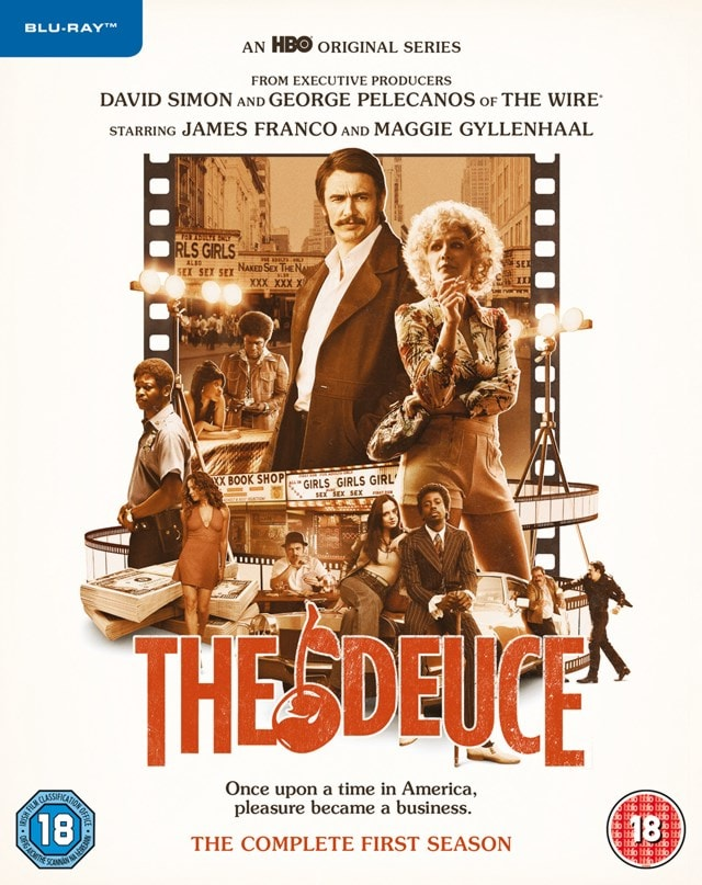 The Deuce: The Complete First Season - 1