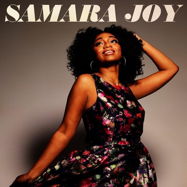 Samara Joy - 1
