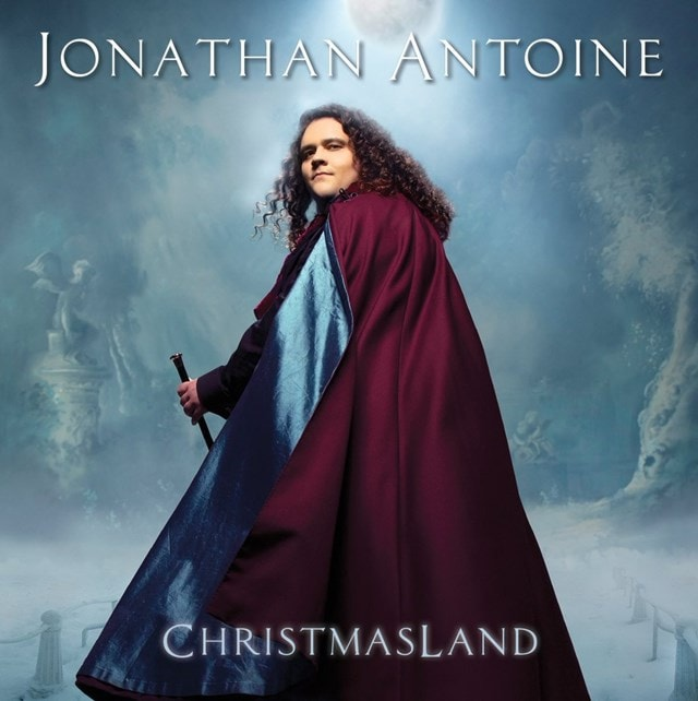 Jonathan Antoine: Christmasland - 1