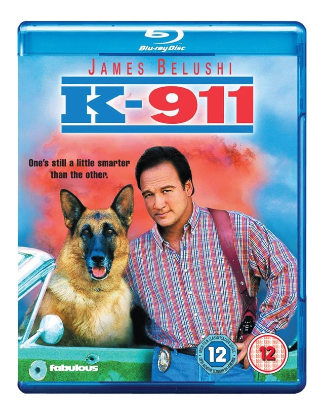 K-911 - 1
