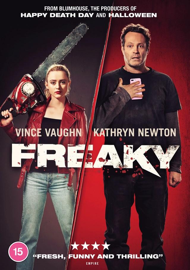 Freaky - 1
