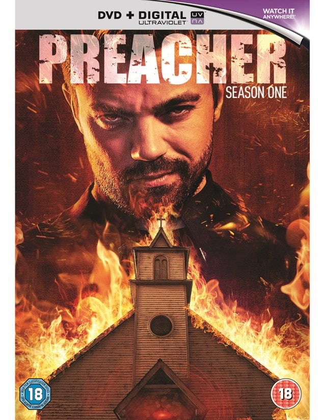 Preacher: Season One - 1