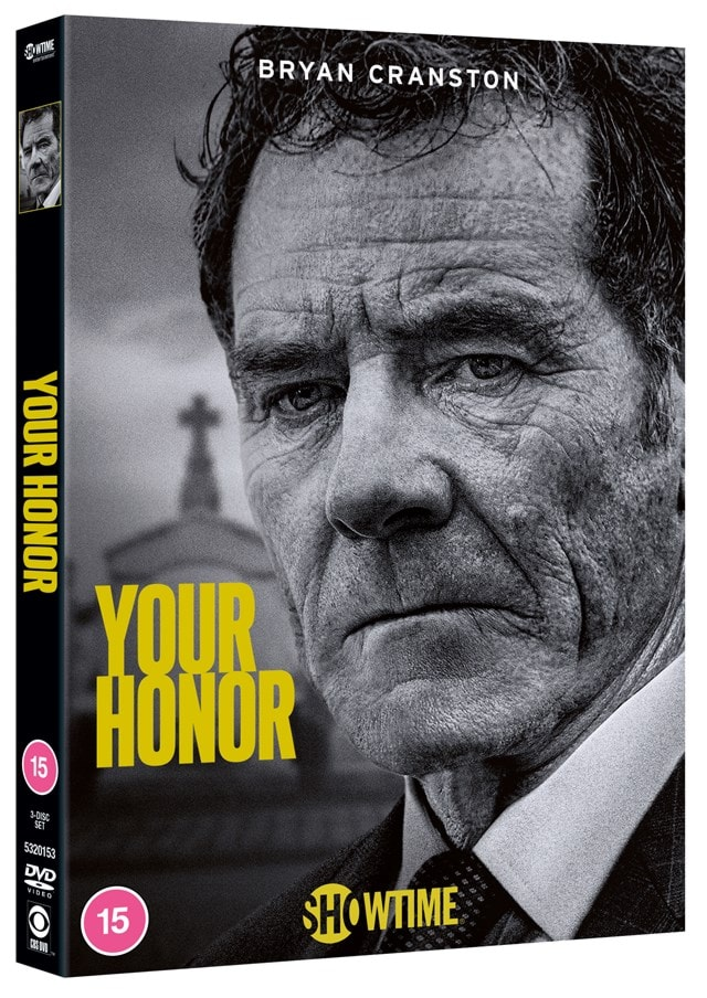 Your Honor - 2