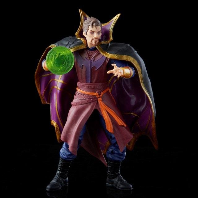 Doctor Strange Supreme: Hasbro Marvel Legends Series Action Figure - 1