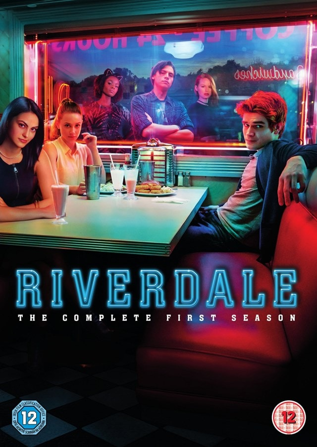 Riverdale: The Complete First Season - 1
