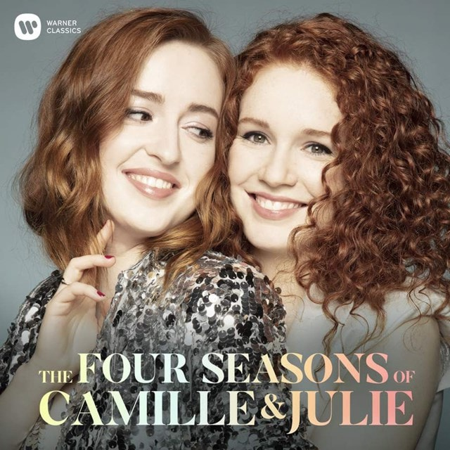 The Four Seasons of Camille & Julie - 1
