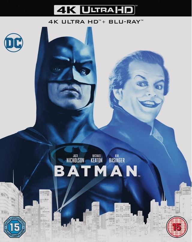 Batman - 1