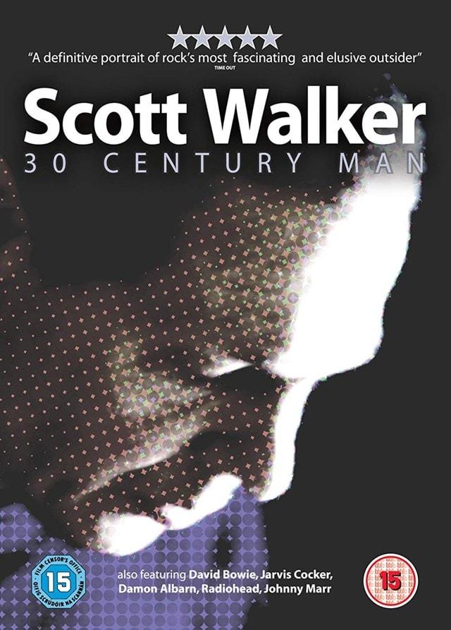 Scott Walker: 30 Century Man - 1