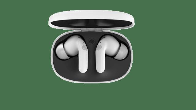 Urbanista Seoul Pearl White True Wireless Bluetooth Earphones - 4