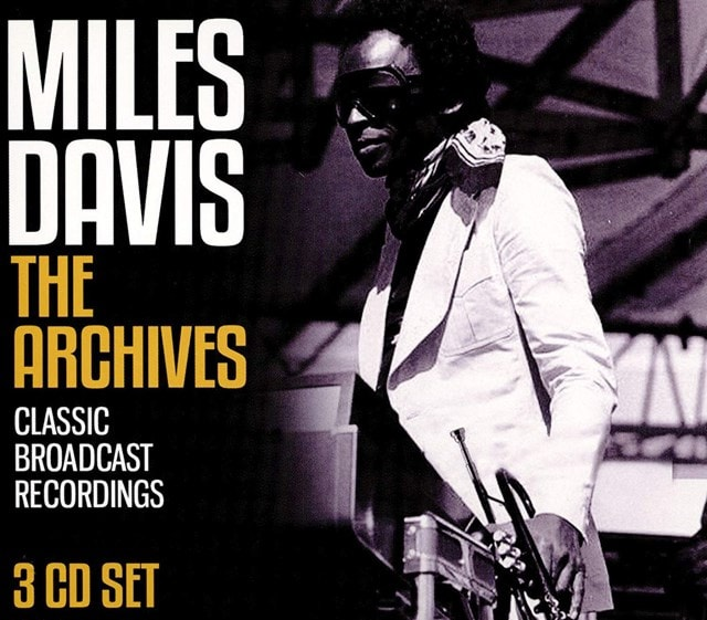 The Archives: Classic Broadcast Recordings - 1