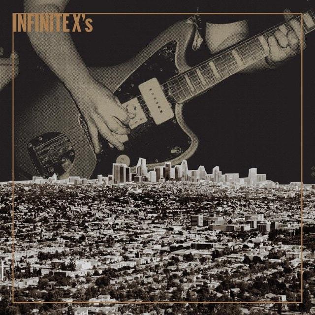 Infinite X's - 1