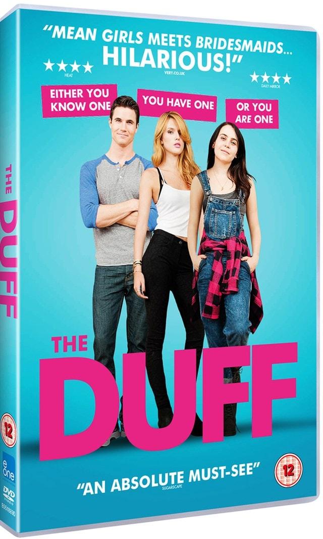 The DUFF - 2