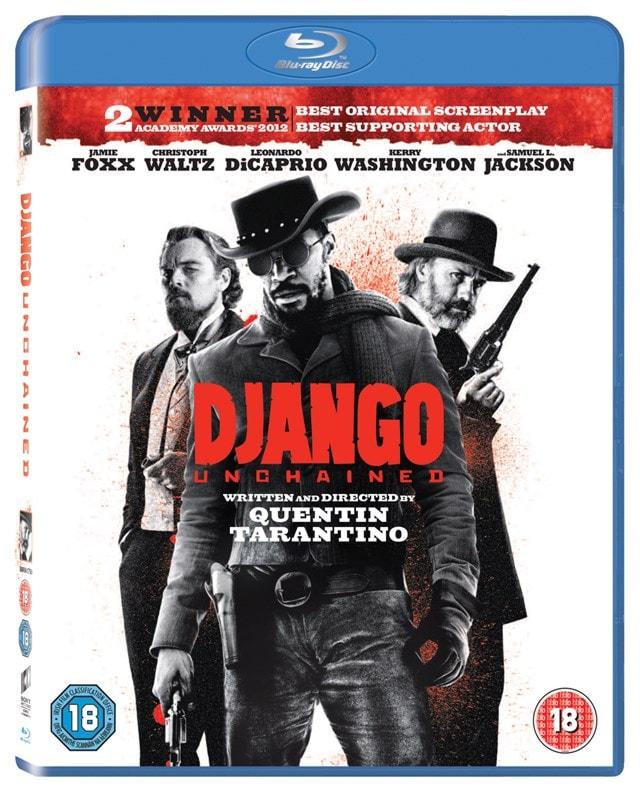 Django Unchained - 2
