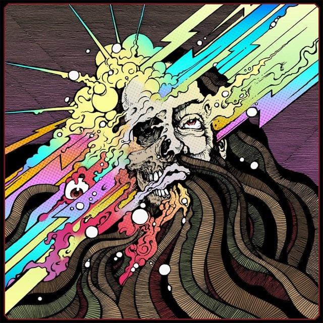 Head Pains - 1