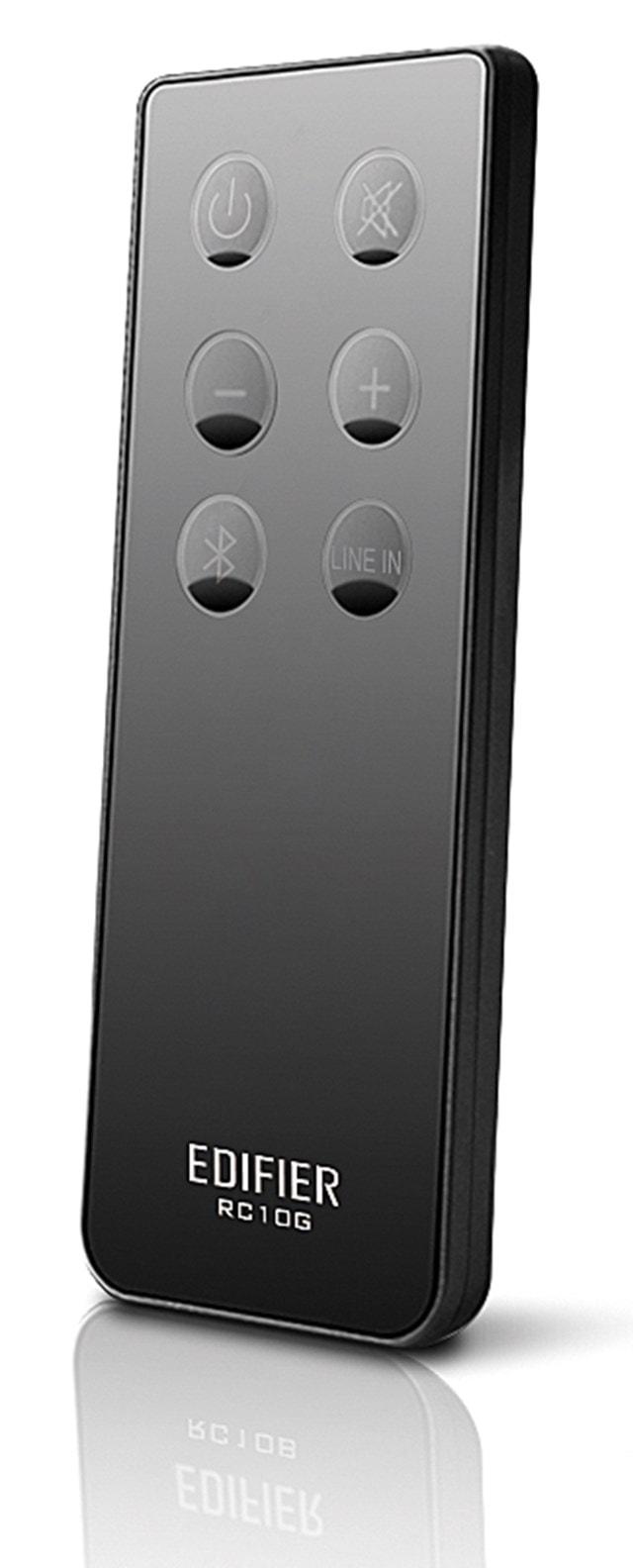 Edifier R1700BT Black Active Bluetooth Bookshelf Speakers - 6