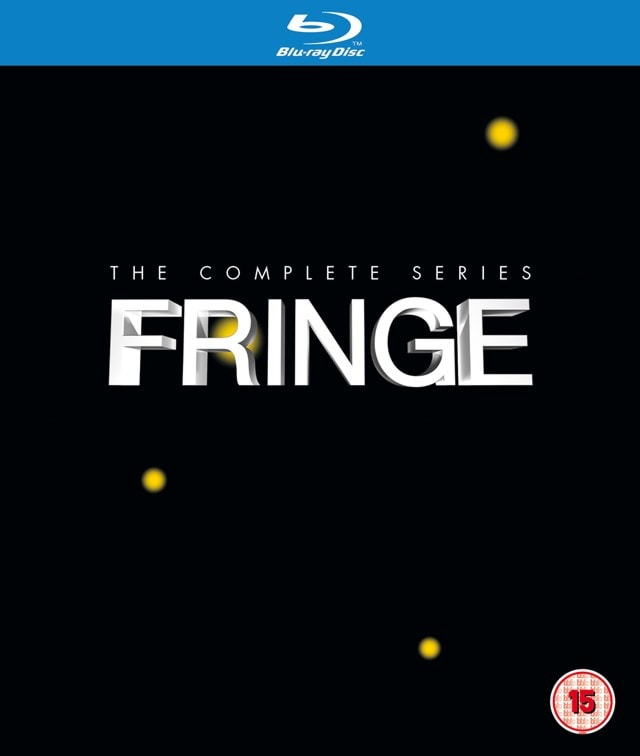 Fringe: The Complete Series - 1