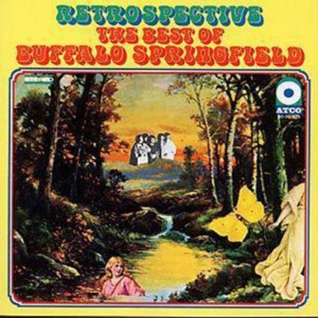 The Best of Buffalo Springfield - 1