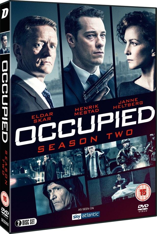 Occupied: Season 2 - 2