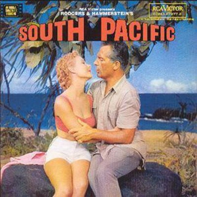 South Pacific - 1