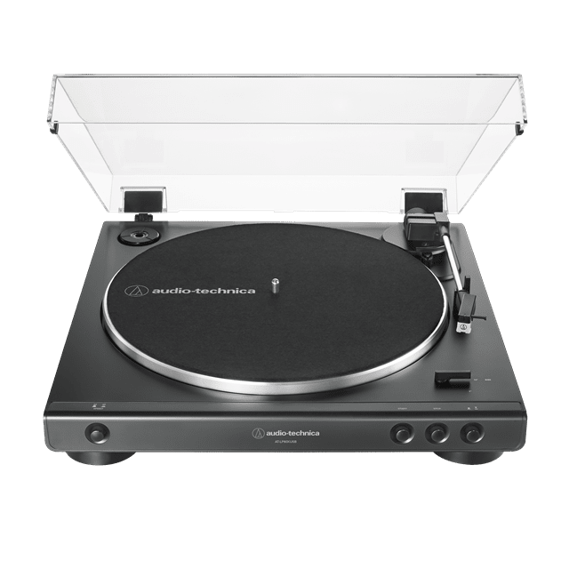 Audio Technica AT-LP60XUSBGM Turntable - 1