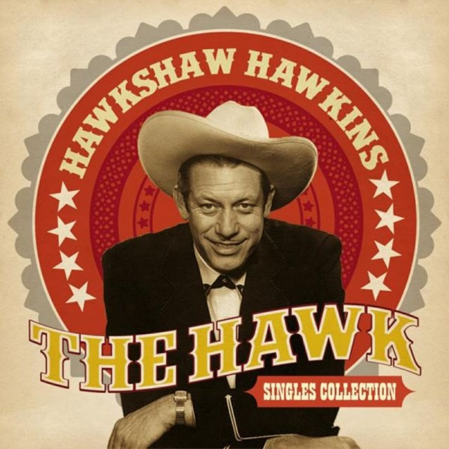 The Hawk: Singles Collection - 1