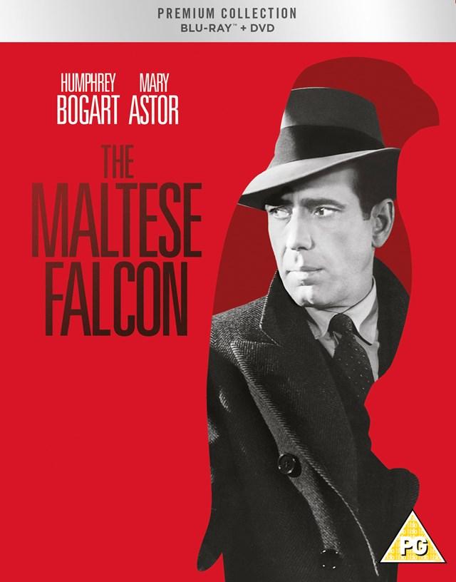 The Maltese Falcon (hmv Exclusive) - The Premium Collection - 1