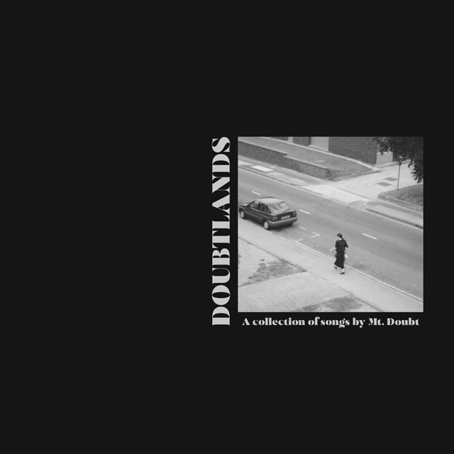 Doubtlands: A Collection of Songs By Mt. Doubt - 1