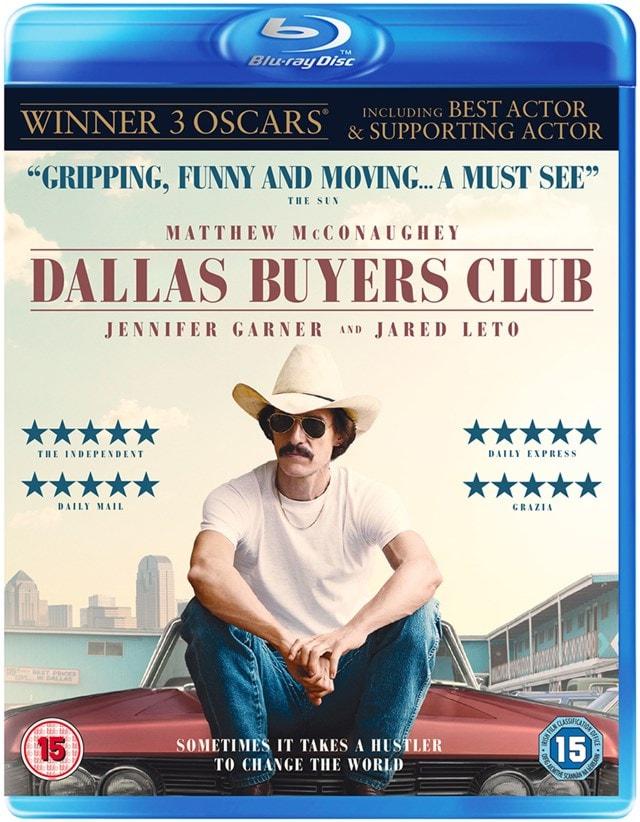 Dallas Buyers Club - 1