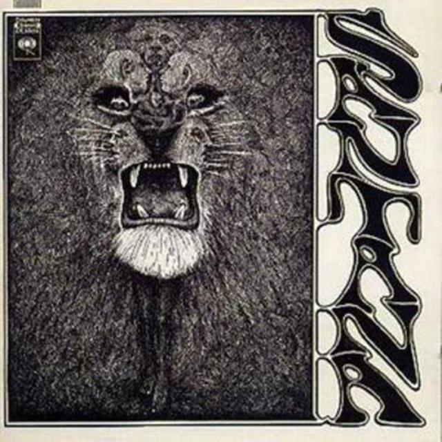 Santana - 1