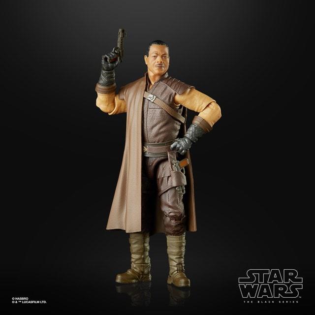 Greef Karga: The Mandalorian: The Black Series: Star Wars Action Figure - 4