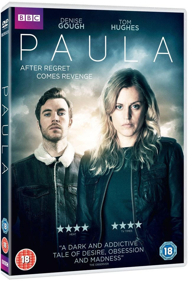 Paula - 2