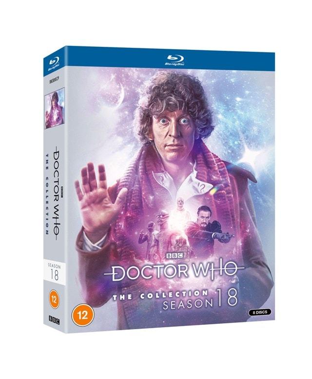 Doctor Who: The Collection - Season 18 - 3