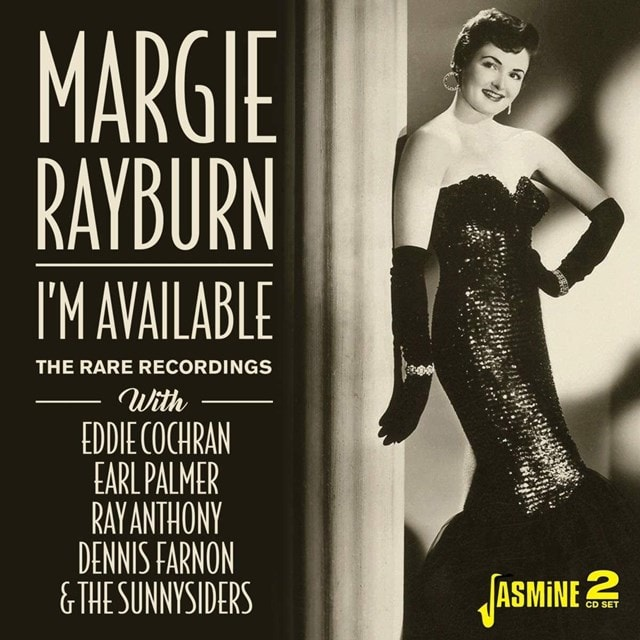 I'm Available - The Rare Recordings - 1