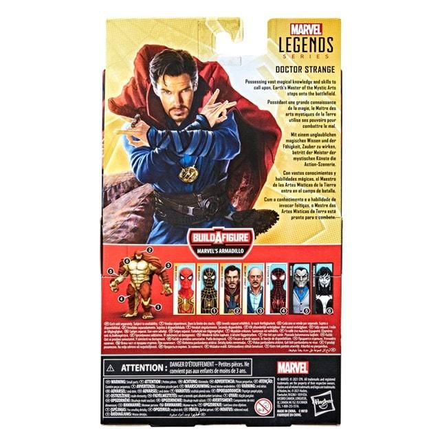 Doctor Strange: Spider-Man No Way Home: 'Marvel Legends Series  Action Figure - 11