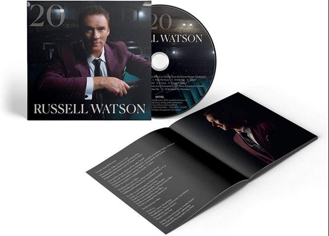 Russell Watson: 20 - 2