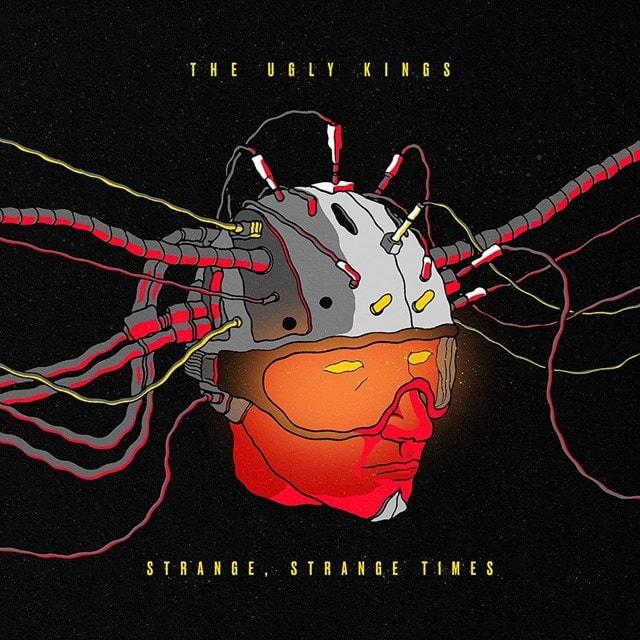 Strange, Strange Times - 1