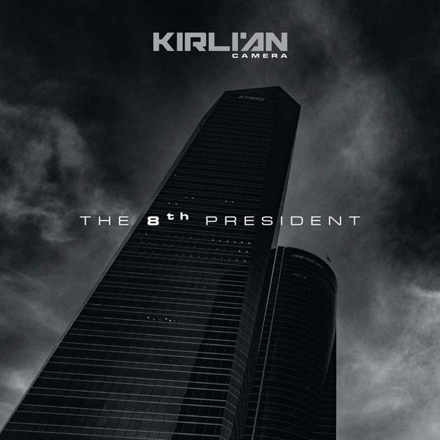 The 8th President - 1