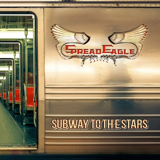 Subway to the Stars - 1