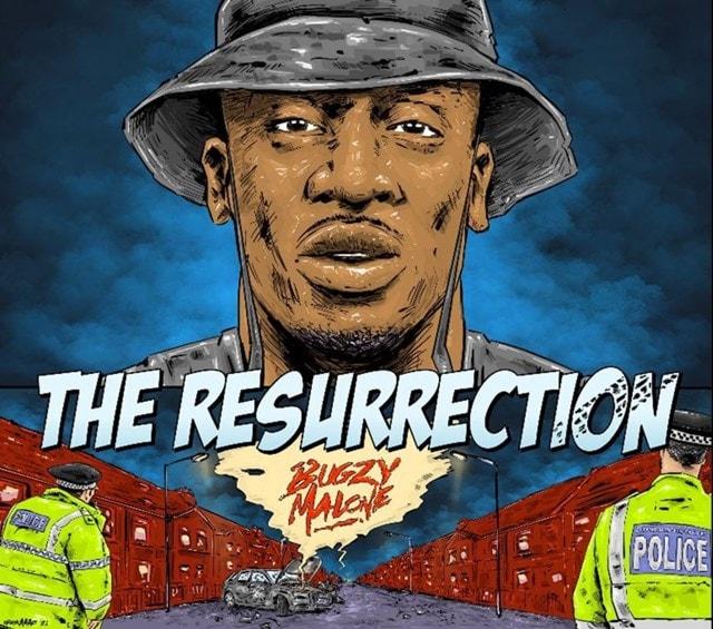 The Resurrection (hmv Exclusive) Slipcase - 1